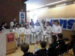 Società ASD Kiu Do Kan Karate Do