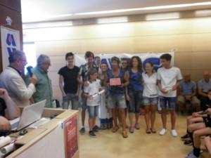 Associazione Centro Nuoto Alta Maremma