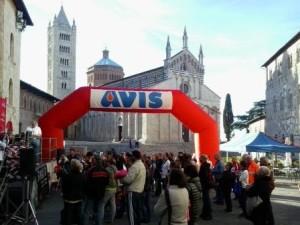 AVIS e il Duomo