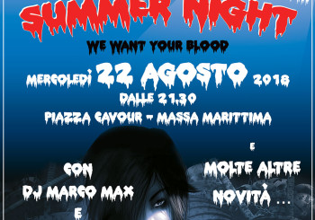 A Bloody Summer Night